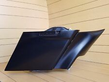 """HARLEY DAVIDSON 6""""STRETCHED BAGS/SIDE COVERS INCLUDED FOR TOURING BIKES 2014-UP"""
