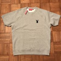 Supreme x Playboy Crewneck