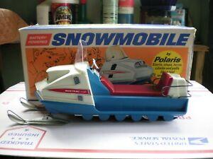 vintage polaris mustang normatt toy