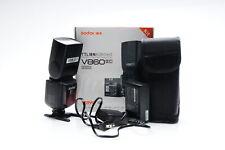 Godox VING V860IIC TTL Li-Ion Flash Kit for Canon Cameras #497