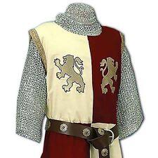 Medieval Barons Tunic, S/M, L/XL, LARP, Renaissance, Steampunk, GOT, COSPLAY
