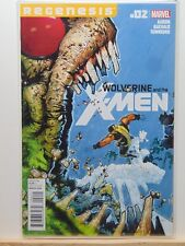 Wolverine and the X-Men Regenesis #2 Marvel Comics CB3684