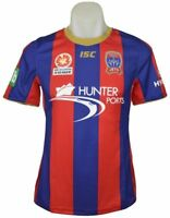 Newcastle Jets Ladies Home Jersey Shirt 'Select Size' 8-16 BNWT