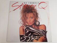 Stacey Q  We Connect - Genere: Electronic / Freestyle, Hi NRG