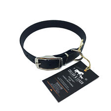 Biothane Dog Collar 25 MM - all Sizes - Normal Colors