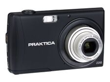 Praktica Luxmedia Z250 20MP Compact Digital camera - black