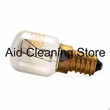 Electrolux 25W 300° Degree E14 OVEN LAMP Light Bulb 240V Same Day Dispatch 25w
