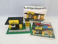 Lego Legoland Building - 608 Kiosk