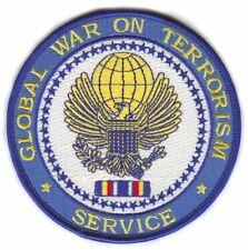 Global War on Terror Patch