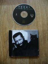 Teddy Pendergrass - Little More Magic (12 Track Elektra CD 1993) VGC