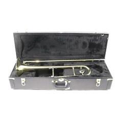Bach Model TB200 Intermediate Tenor Trombone SN H15383 OPEN BOX