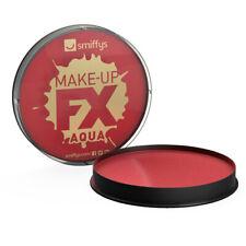 Face Paint Make Up White Black Red Green Grey Brown Pink Blue Orange FX Smiffys