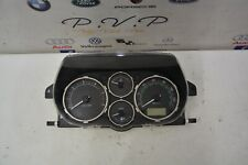 LAND ROVER FREELANDER TD4 2005 SPEEDO / CLOCK INSTRUMENT CLUSTER YAC500950