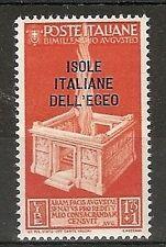 1938 EGEO AUGUSTO 1,75 LIRE MNH ** - VR6488