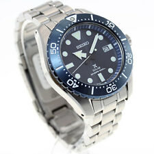 SEIKO WATCH SOLAR PROSPEX SBDJ011J WR200MT OFFICE SOLAR MAN WATCH