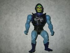 He-Man Battle Armor Skeletor 1981/83 Masters Of The Universe MOTU Mexico Vintage