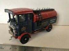 Corgi Classics Die-Cast Gaymer's Cyder Cider Delivery Tanker Truck 1:50 Scale