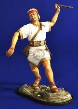 Verlinden 1/16 VP 2711 Griechischer Kämpfer mit Steinschleuder