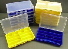 28 Sortierboxen Sortierkästen Sammelboxen Kleinteilebox