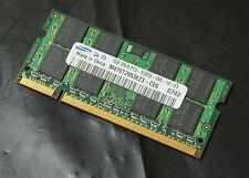 Samsung M470T2953EZ3-CE6 1GB PC2-5300 DDR2-667 DDR2 SDRAM 667 MHz SO DIMM (P6)