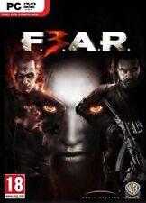 F.E.A.R. 3 Region Free PC KEY FEAR