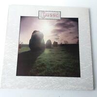 Clannad - Magic Ring - Vinyl LP Europe 1st Press 1983 EX+/NM