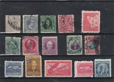 timbres continent america
