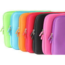 """15"""" 15.4"""" 15.6"""" Notebook Sleeve Computer Bag Laptop Case For Sony Acer HP Dell"""