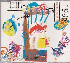 The Brits-1990 Dance Medley cd maxi single