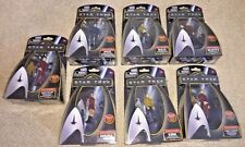 Star Trek - 2009 - Galaxy Collection - Action Figure Collection - New - Sealed