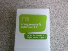 MOTHERCARE  BABY GATE EXTENSION KIT 6CM NEW IN BOX