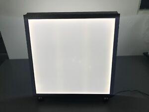 LED Backlit Presentation A-Frame , From Jaeger-LeCoultre Display