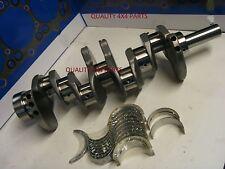 mitsubishi L200 Shogun Sport Engine Crankshaft with Bearings BRAND NEW STD SIZE