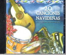 CLASICOS DE PUERTO RICO VOL.6- DANNY RIVERA,FELIPE RODRIGUEZ,LA TUNA DE CAYEY-CD