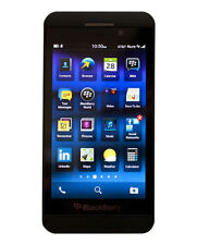 BlackBerry Z10 (Latest Model) - 16GB - Black Unlocked Smartphone