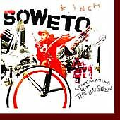 Soweto Kinch - Conversations with the Unseen (2003) NEW SEALED CD HIP HOP JAZZ