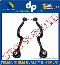FRONT UPPER CONTROL ARM ARMS L+R 31121141097 + 31121141098 PAIR for BMW E34 525i