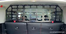 MPAC FJ Cruiser FJcruiser Gen 2 Cargo Pet Barrier EASY Installation for FJC