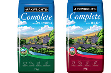 Arkwrights Beef or Chicken, 15kg or 30kg (mix match)