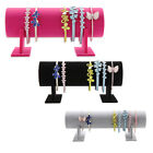 3 Colors Headband Hair Band Holder Boutique Store Display Stand Mount Rack pro