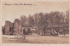 BOLOGNA - Scalea della Montagnola 1919