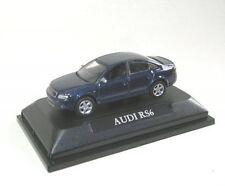 Audi RS6 (blau)