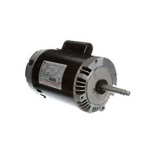 Century B625 | 3/4HP 3450 RPM 115/230V 56CZ Polaris Booster Pump Motor for PB460