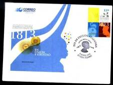 ARGENTINA 2013, UNION AND LIBERTY 1813  yv 2981 FDC