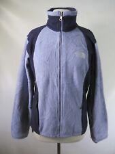 E8078 THE NORTH FACE Full-Zip Fleece Jacket Size M