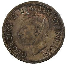 1938 Canada $1 Silver Dollar - ICCS MS-63