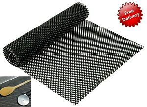 Non Slip Matting Roll Multipurpose Liner Mat Flooring Gripper Carpet Tool Box