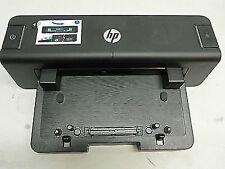 HP Compaq EliteBook 8540w Basic Dock Station D'accueil Réplicateur de port