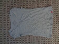 ESPRIT-LADIES T-SHIRT TOP SIZE 14 summer CASUAL SMART EVERYDAY WORK STRETCH LONG