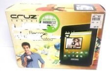 Velocity Micro T301 Cruz 7-Inch Touch Screen Android 2.0 Tablet Black WiFi